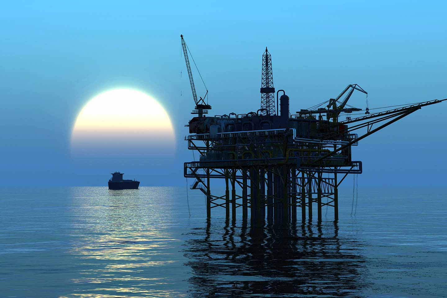 Oil & Gas Solutions