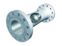 McCrometer V-Cone Flow Meter